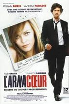 Plakát k filmu: (K)lamač srdcí