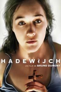 Plakát k filmu: Hadewijch - mezi Kristem a Alláhem