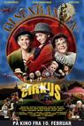 Crazy gang v cirkusu (2005)