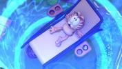 Garfield 3D: Zvířecí jednotka zasahuje