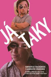 Plakát k filmu: Já taky