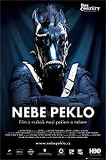 Nebe, Peklo