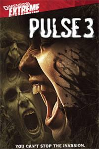 Puls 3: Invaze  - Pulse 3