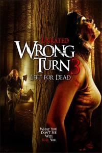Pach krve 3  - Wrong Turn 3: Left for Dead