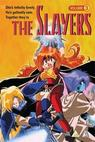 Slayers - Lina, postrach banditů