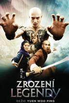 Plakát k filmu: Zrození legendy