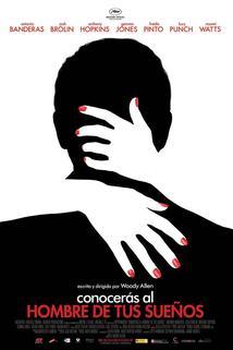 Plakát k filmu: Poznáš muže svých snů