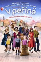 Plakát k filmu: V peřině