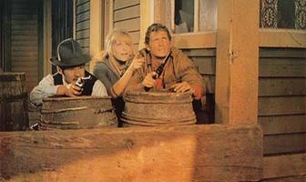 Zlatokopové z Arkansasu