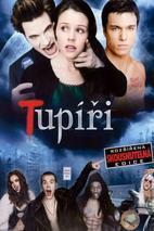 Plakát k filmu: Tupíři