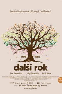 Plakát k filmu: Další rok