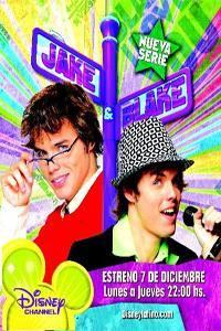 Jake a Blake