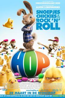 Plakát k filmu: Hop