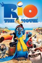 Plakát k filmu: Rio