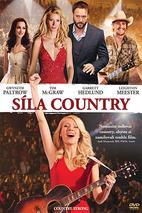 Plakát k filmu: Síla country