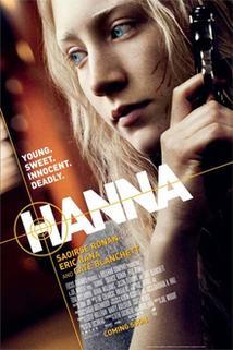 Plakát k filmu: Hanna