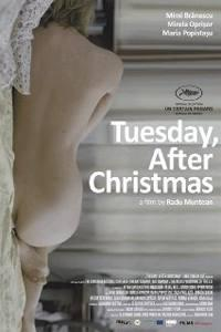 Plakát k filmu: Úterý po Vánocích