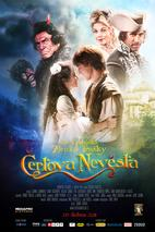 Plakát k filmu: Čertova nevěsta