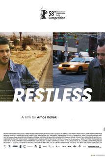 Neklid  - Restless