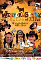 Plakát k filmu: Westernstory
