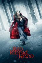 Plakát k filmu: Červená Karkulka
