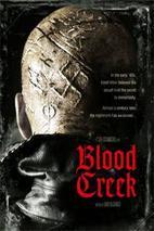 Plakát k filmu: Krvavý potok
