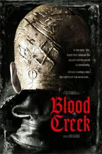 Krvavý potok  - Blood Creek
