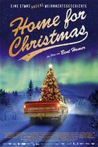 Plakát k filmu: Domů na Vánoce
