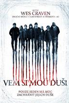 Plakát k filmu: Vem si mou duši