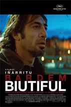 Plakát k filmu: Biutiful