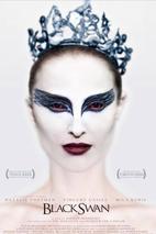 Plakát k filmu: Černá labuť