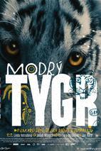 Plakát k filmu: Modrý tygr