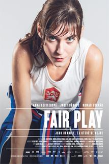 Plakát k filmu: Fair Play
