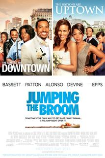 Velký skok  - Jumping the Broom