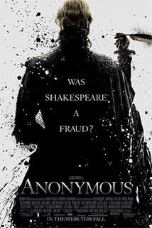 Anonym  - Anonymous