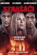 Plakát k filmu: Strašáci