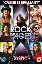 Plakát k filmu: Rock of Ages