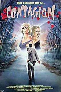 Plakát k filmu: Nákaza