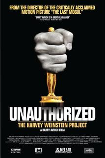 The Harvey Weinstein Project
