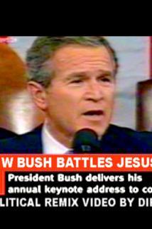 George W. Bush Battles Jesus Christ
