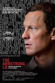 Untitled Lance Armstrong Documentary