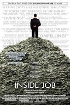 Plakát k filmu: Inside Job