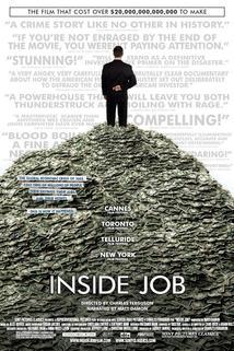 Inside Job  - Inside Job