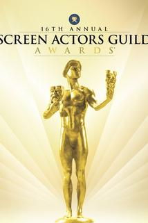 16th Annual Screen Actors Guild Awards  - 16th Annual Screen Actors Guild Awards