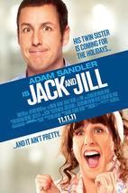 Plakát k filmu: Jack a Jill