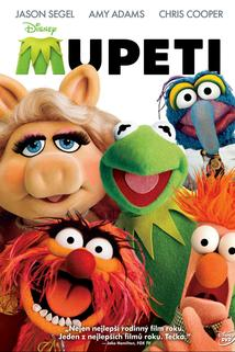 Mupeti  - Muppets, The