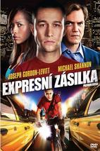Plakát k filmu: Expresní zásilka