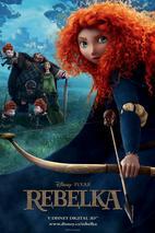 Plakát k filmu: Rebelka