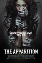 Plakát k filmu: Zjevení