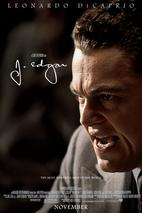 Plakát k filmu: J. Edgar